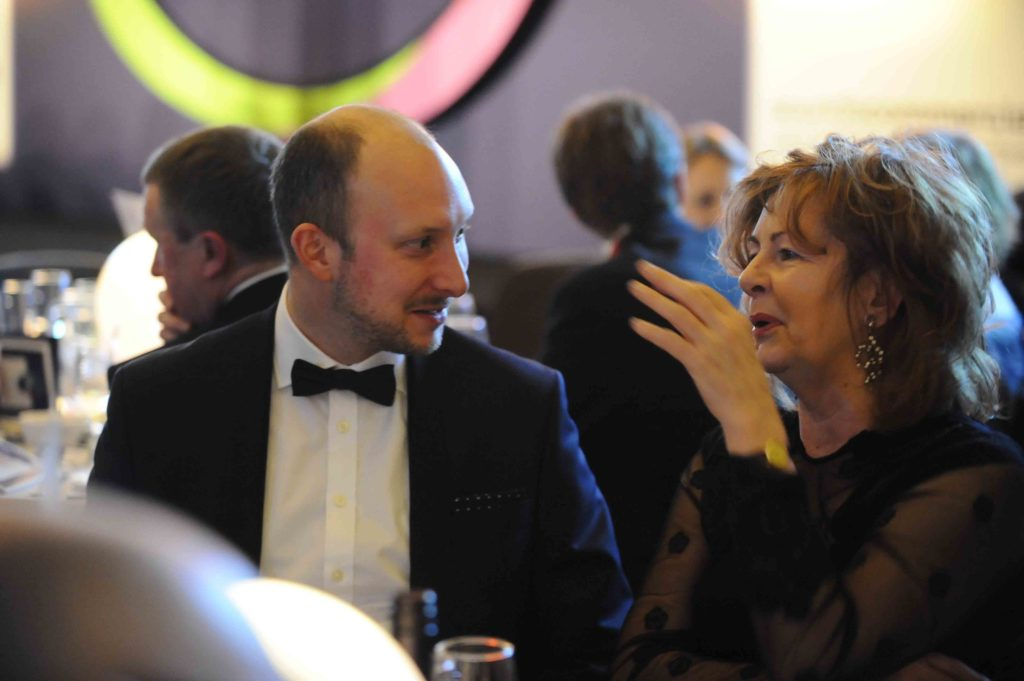Edie Sustainability Awards 2015