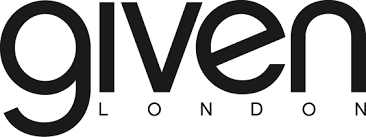 Given London logo